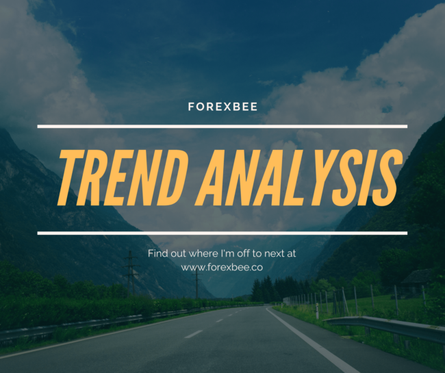 How to do trend analysis